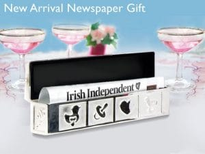 Naming Customs in Ireland