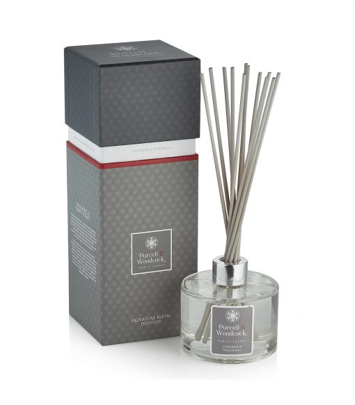 PW- Candles and Diffusers - Lavender and Patchouli Diffuser