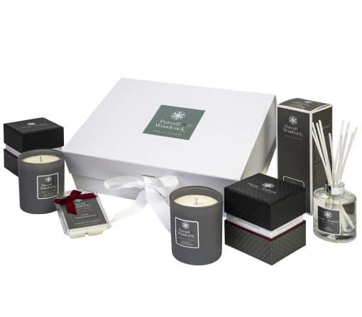 PW - Candles & Diffusers - Signature Gift Set - Medium
