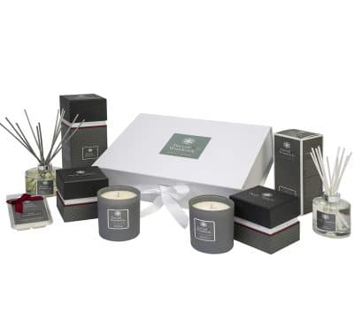 PW - Candles and Diffusers - Signature Gift Set - Large