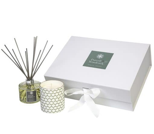 PW - Candles and Diffusers -Eckersley Gift Set