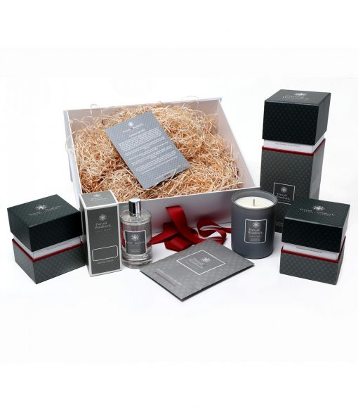 PW - Candles and Diffusers - Signature Gift Set